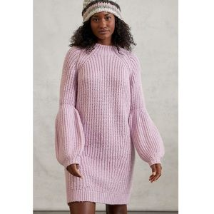 "Anthropologie Allison | ""Melia"" knit dress"